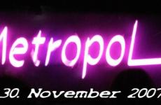 Disco Metropole