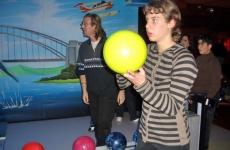 Jugendtreff Bowling