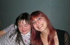 Disco-Metrropol-HipHop-19.6.09-Cindy-und-Michelle